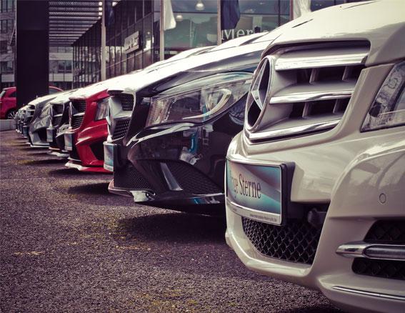 Automotive PPC